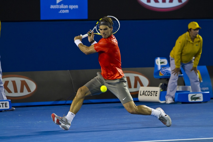VIDEO Masters 1000 Montreal: Rafa Nadal rimonta Fabio Fognini e ...