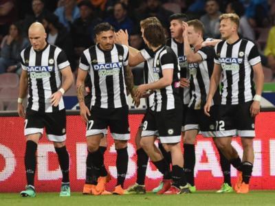 Highlights Napoli-Udinese 4-2: VIDEO, gol e sintesi. Decisivi nella ripresa Milik e Mertens