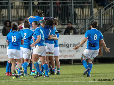 LIVE Galles-Italia 15-19 rugby femminile, Sei Nazioni 2020 in DIRETTA: esordio vincente per le azzurre!