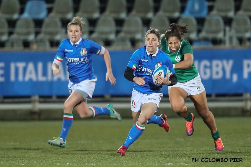 Rugby femminile, Sei Nazioni 2021: la formazione dell'Italia per la sfida alla Scozia. Il XV titolare