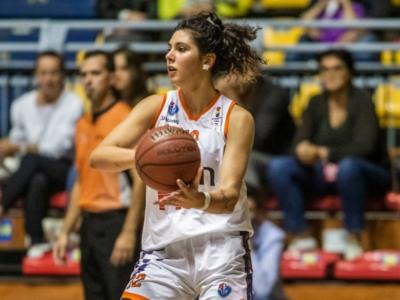 Basket femminile, le migliori italiane della diciannovesima giornata di A1. Il duo di Torino Trucco-Milazzo funziona, molte le buone notizie