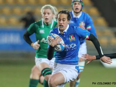Italia-Irlanda, Finale 3°-4° posto Sei Nazioni rugby donne: programma, orario, tv, streaming