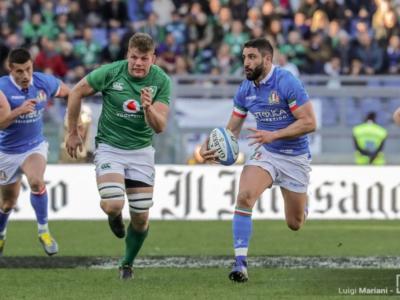Irlanda-Italia oggi, Sei Nazioni rugby: orario, tv, programma, streaming, formazioni