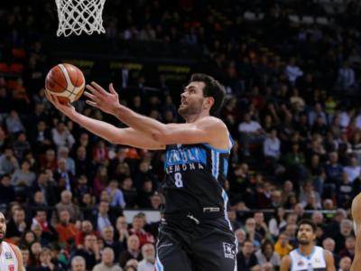 Cremona-Brindisi basket, Finale Coppa Italia 2019 oggi (17 febbraio): orario d'inizio e come vederla in tv e streaming