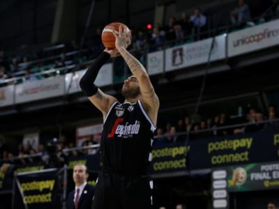 Bologna-Cremona, Semifinale Coppa Italia basket 2019: orario d'inizio e come vederla in tv e streaming. Il programma completo