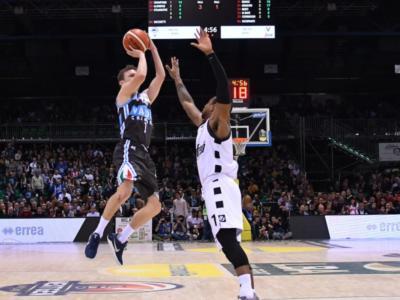 LIVE Cremona-Brindisi basket, Finale Coppa Italia 2019 in DIRETTA: primo storico trionfo per la Vanoli. Vittoria per 83-74