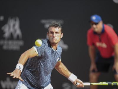 Qualificazioni Australian Open 2021: Giannessi eliminato al primo turno da Vilella Martinez