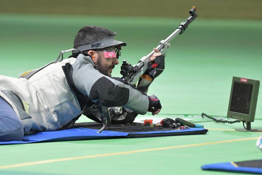 Tiro a segno, Olimpiadi Tokyo: oro e record del mondo per Zhang Changhong nella carabina 3 posizioni!