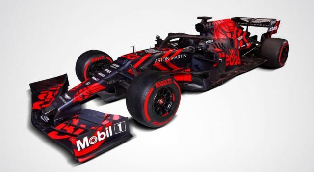F1, presentazione Red Bull 2019: inizia l'era Honda per portare la RB15 alla pari di Ferrari e Mercedes
