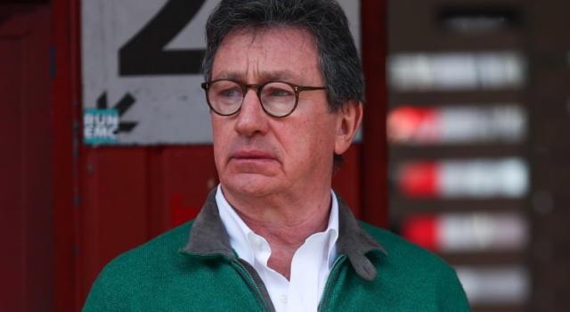 F1, Louis Camilleri si dimette e lascia il Consiglio di amministrazione della Ferrari