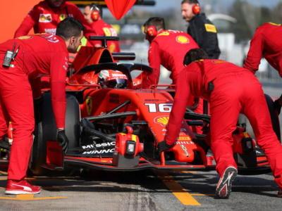 F1, Mondiale 2019: Mercedes e Red Bull corrono a livello di aggiornamenti, Ferrari ancora al palo, serve una svolta