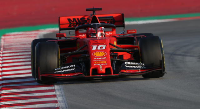 F1, GP Cina 2019: la Ferrari sostituisce le centraline elettroniche. Quanti problemi di affidabilità sulle Rosse
