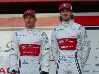 F1, Alfa Romeo e Sauber ancora insieme nel Mondiale 2021: si va verso una conferma di Raikkonen e di Giovinazzi