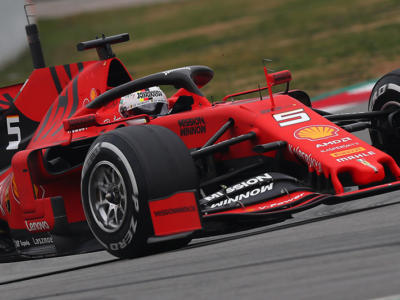 F1, Mondiale 2019: Ferrari afflitta da un problema aerodinamico. Si potrà rimediare?