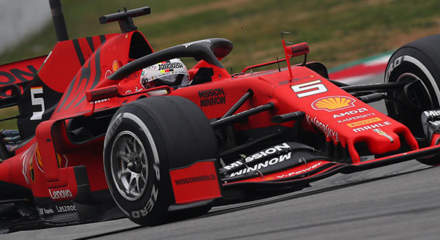 LIVE F1, GP Cina 2019 in DIRETTA: ala Mercedes irregolare! Leclerc e Vettel ottimisti per le qualifiche