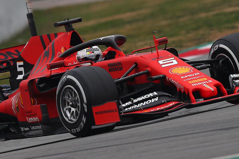 Formula Uno Calendario 2020.F1 Gp D Italia A Rischio Nel 2020 Monza Puo Restare Fuori