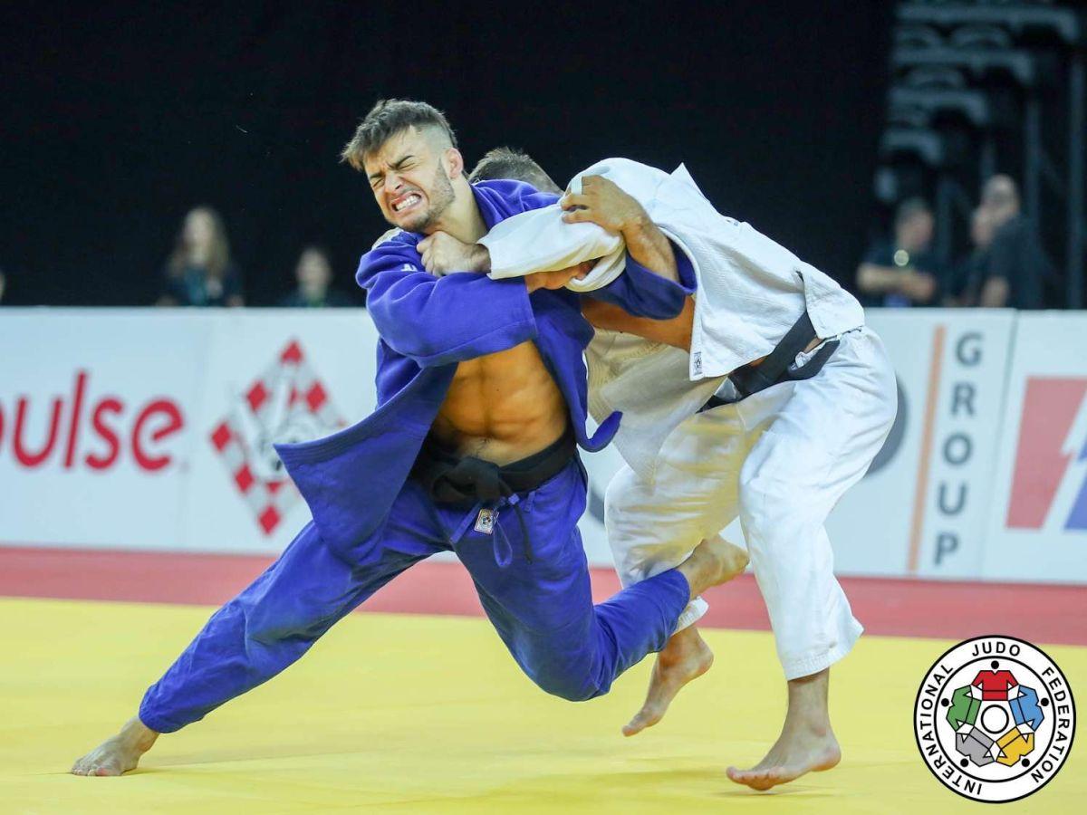 Judo, Italia esclusa dal Grand Slam di Budapest. 3 azzurri positivi a Covid 19 all'arrivo in Ungheria