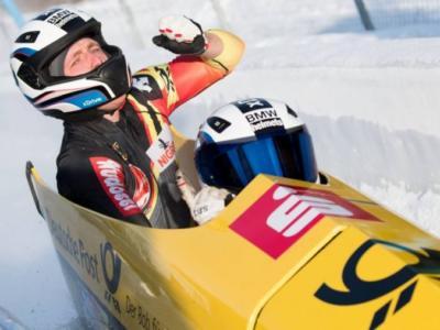 Bob, Coppa del Mondo Lake Placid 2019: Francesco Friedrich ha la rivincita e supera Johannes Ludwig