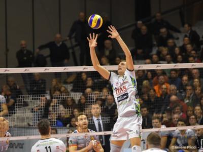 LIVE Trento-Civitanova volley, Semifinale Coppa Italia 2019 in DIRETTA: 2-3, marchigiani in finale con Perugia!