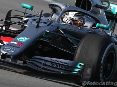 VIDEO F1, highlights prove libere GP Australia 2019: Hamilton davanti a Bottas, le Ferrari si nascondono