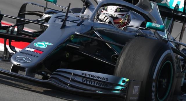 F1, Pagelle GP Cina 2019: Hamilton e Mercedes dominatori, Vettel primo podio ma…Verstappen combattivo