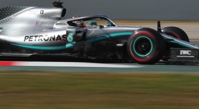 """Lewis Hamilton F1, GP Cina 2019: """"Ho fatto bene la partenza, il resto è stata storia"""""""
