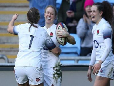 Rugby, Sei Nazioni femminile 2020: Italia-Inghilterra. Programma, orario, tv