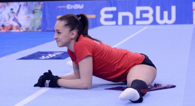 Ginnastica artistica, Europei 2020: le qualificate alle Finali di Specialità. Iordache e Kovacs in luce