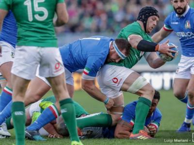 VIDEO Irlanda-Italia 50-17 Highlights Sei Nazioni 2020 rugby: quarta sconfitta per gli azzurri