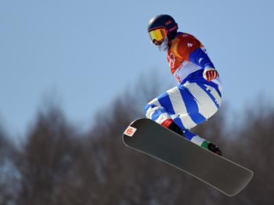 Snowboardcross, Coppa del Mondo Montafon 2019: azzurri avanti in massa dopo le qualificazioni. Quarta Brutto, quinto Perathoner