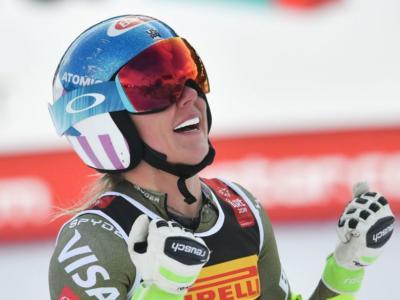 Sci alpino, Coppa del Mondo 2020: la stagione riparte da Zagabria, Mikaela Shiffrin pronta a proseguire il suo dominio