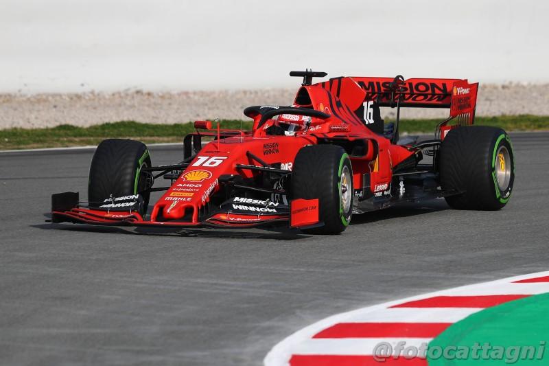 F1 orario e tv GP Australia 2019: diretta, differite e repliche. La guida ...