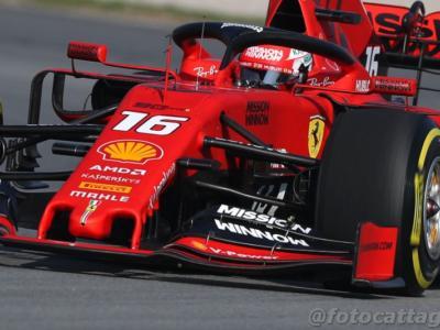 """Charles Leclerc, F1 GP Australia 2019: """"Il quinto posto? Colpa mia, ho commesso degli errori in Q3"""""""
