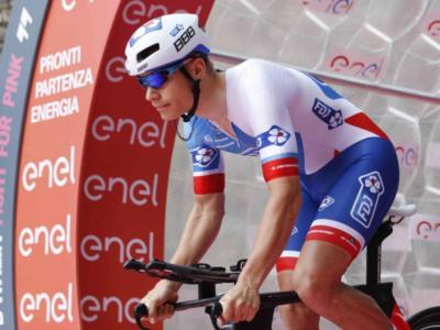 Etoile de Bessèges 2019: Marc Sarreau si aggiudica in volata la terza tappa. Christophe Laporte conserva la testa nella generale