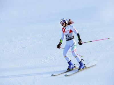 Sci alpino, si intensifica la preparazione: Bassino, Brignone e Goggia a Les Deux Alpes, le slalomiste allo Stelvio