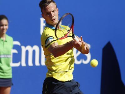 Tennis, ATP Doha 2020: i risultati del 9 gennaio. Kecmanovic elimina Fucsovics, poi la pioggia ferma tutto