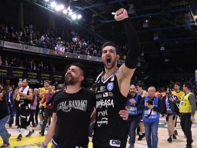 Cremona-Brindisi, Finale Coppa Italia basket 2019: programma, orario e tv