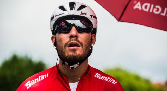 Ordine d'arrivo Campionati Italiani ciclismo 2020: risultato e classifica. Vince Nizzolo su Ballerini e Colbrelli