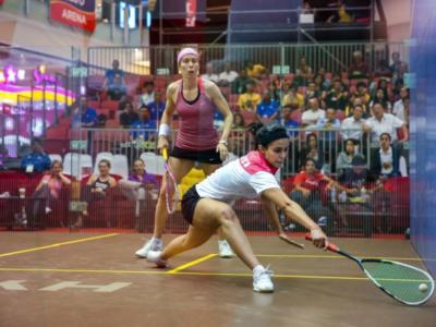 Squash, Mondiali 2019: Mohamed ElShorbagy e Raneem El Welily conquistano la semifinale, monopolio dell'Egitto nella quinta giornata