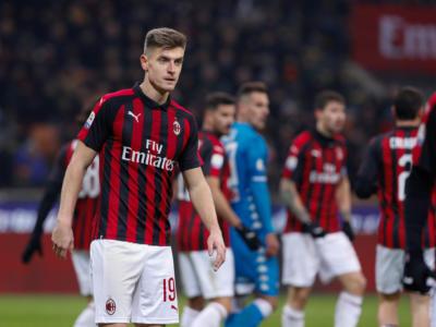 Highlights Milan-Empoli 3-0, VIDEO e gol della partita. Piatek ancora letale, Castillejo imprendibile