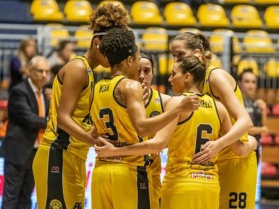 Basket femminile, Playoff Serie A1 2019: San Martino va 1-0 con Broni dopo un finale incredibile