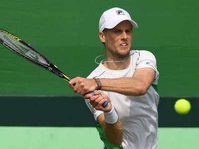 Tennis, Kecmanovic batte Humbert, Jung sorprende Opelka e raggiunge Seppi in semifinale a New York