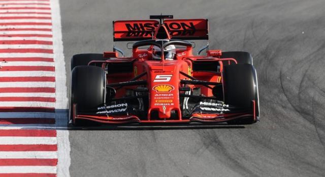 LIVE F1, GP Cina 2019 in DIRETTA: Bottas precede Hamilton, 3° Vettel a 3 decimi, poi Leclerc