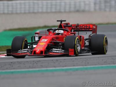 F1, buone notizie in casa Ferrari: il motore di Charles Leclerc non è danneggiato, verrà utilizzato nel GP di Cina