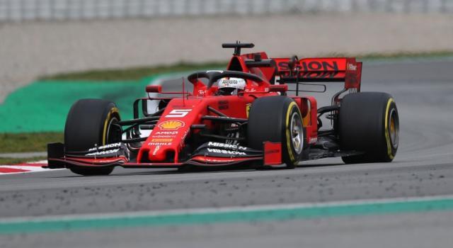 """LIVE F1, GP Cina 2019 in DIRETTA: doppietta Mercedes, 3° Vettel. Binotto: """"A Baku sarà diverso"""""""