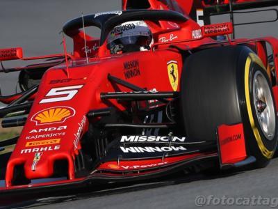 F1, GP Australia 2019: perché la Ferrari è andata piano? Enigma gomme e affidabilità da verificare