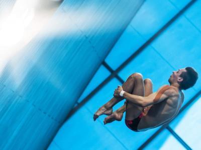 Tuffi, Grand Prix Rostock 2019: Viktor Minibaev si aggiudica la spettacolare gara dalla piattaforma maschile