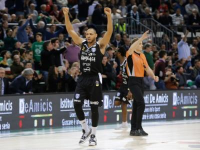 LIVE Finale Coppa Italia basket, Cremona-Brindisi in DIRETTA: orario d'inizio e come vederla in tv e streaming