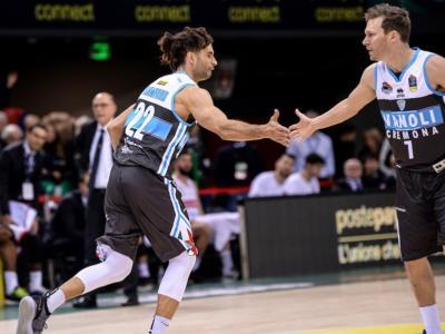 Basket, Final Eight Coppa Italia 2019: al via le semifinali. Cremona, Bologna, Sassari e Brindisi tutte pronte a sfruttare l'occasione