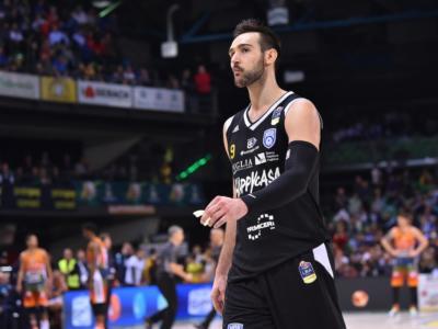 """Basket, i migliori italiani delle Final Eight Coppa Italia 2019: Moraschini grande protagonista, Ruzzier """"spaccapartita"""""""